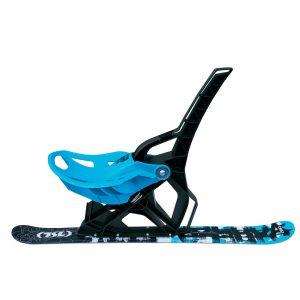 yooner , le paret moderne glisse et fun sur les pistes de ski
