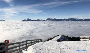 Va-t-on pouvoir skier cet hiver noel 2021 et fevrier 2022